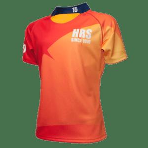 オーダーメイドラグビージャージ制作事例|FLAIR for Sports / フレアフォースポーツ